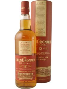 Glendronach Original 12 Year Old