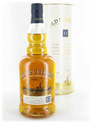 Old Pulteney 12 Year